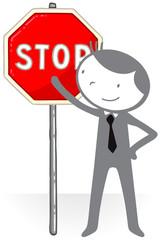 Stop toute !