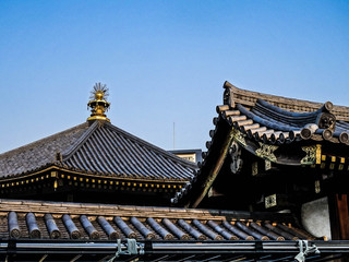 Temple, Japan