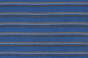 abstract background with striped fabric