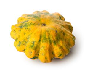 Yellow gourd