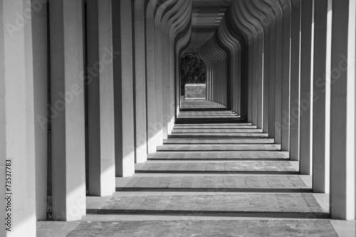 Corridoio porticato - 73537783