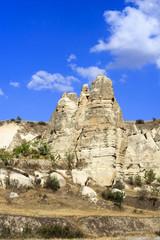 Valley, Cappadocia, Turkey