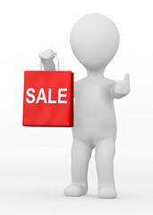Sale/Shopping