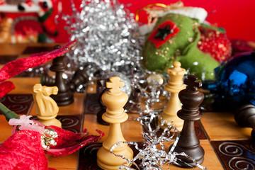 Scacchi e il Natale