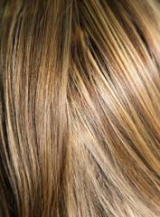 background Streaked Hair