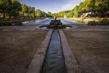 Alcazar de Córdoba