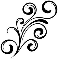 Floral element 12