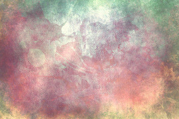 colorful grunge background or texture