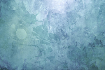 grunge background with splatters,
