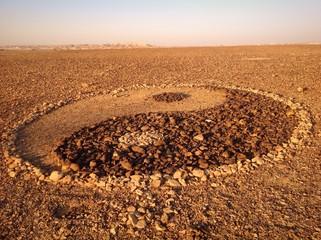desert meditation