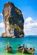 Krabi boat tour