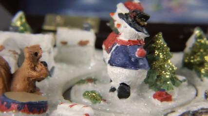 Christmas carillon we wish you a merry christmas