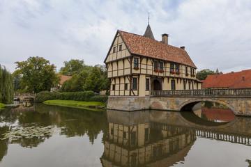 Schloss Burgsteinfurt
