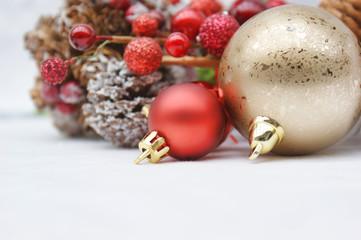 Christmas decorationss