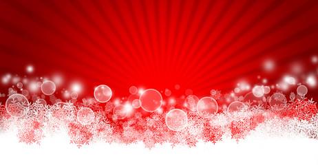 Weihnachstkarte Hintergrund