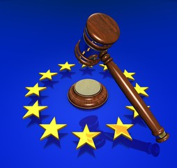 EU-Rights and Hammer
