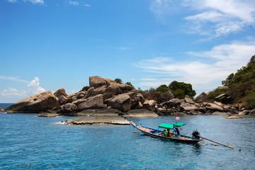 ko tao Island
