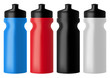 Set realistic sports water bottles - 73552500