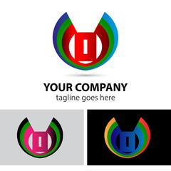 Letter Q logo icon design template elements symbol