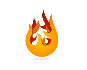 Fire Bal