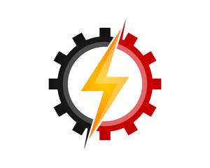 Lightning Gear