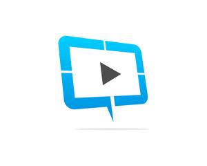 Media Chat