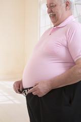 Obésité Homme