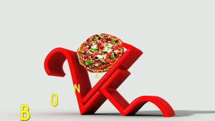 Anno 2015 pizza e buon appetito