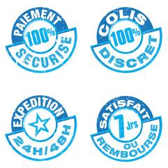 kit  iones vente : colis discret / expédition / remboursement
