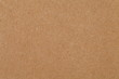 canvas print picture - Close - up cardboard sheet of brown paper