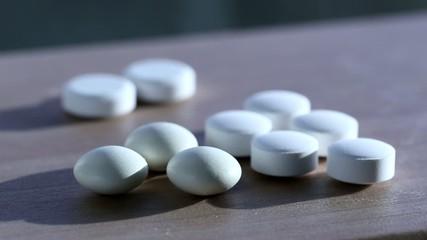 錠剤  -Tablet-