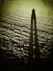 Anonymous - Personensilhouette...