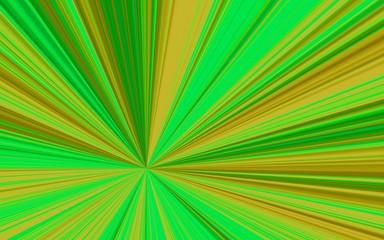 illustration of colorful pastel sunburst - digital high resoluti