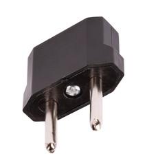 Plug Adaptor Isolated