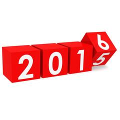 Year 2016 buzzword