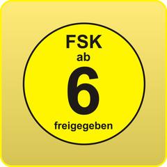 FSK, 6 Jahren