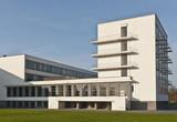 Bauhaus Architektur Dessau poster