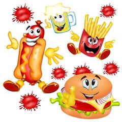 fast food ok