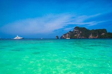 Yacht Vacation Modern Vessel