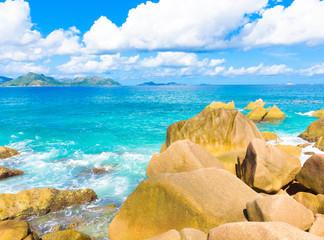Stones Exotic Getaway