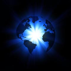 Dünyanın Enerjisi