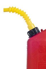 Gasoline Can Spout