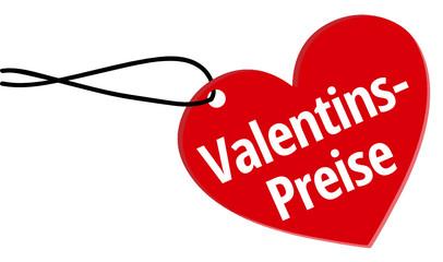 Valentinspreise