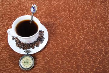 Coffee turk still life