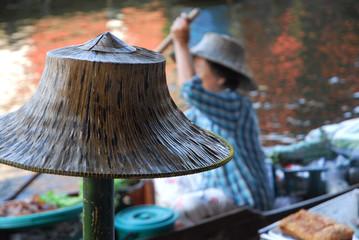 Chapeau Thaï