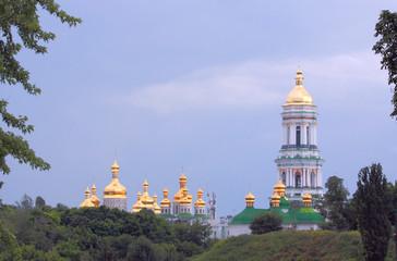 Kiev Pechersk Lavra Orthodox Monastery