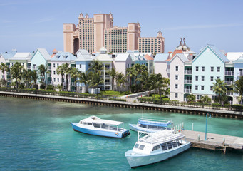 Paradise Water Taxi