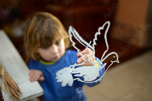 colombe de la paix - 73579989