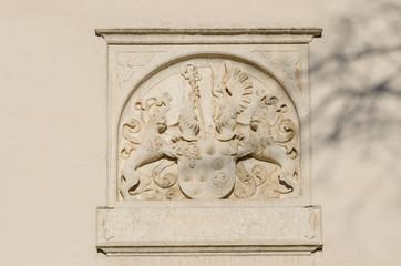 Wappen Burg Eichstätt