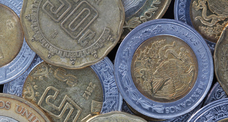 Monnaie Méxicaine
